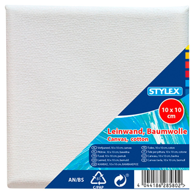 Stylex Künstlerbedarf Acrylfarben / etc.*