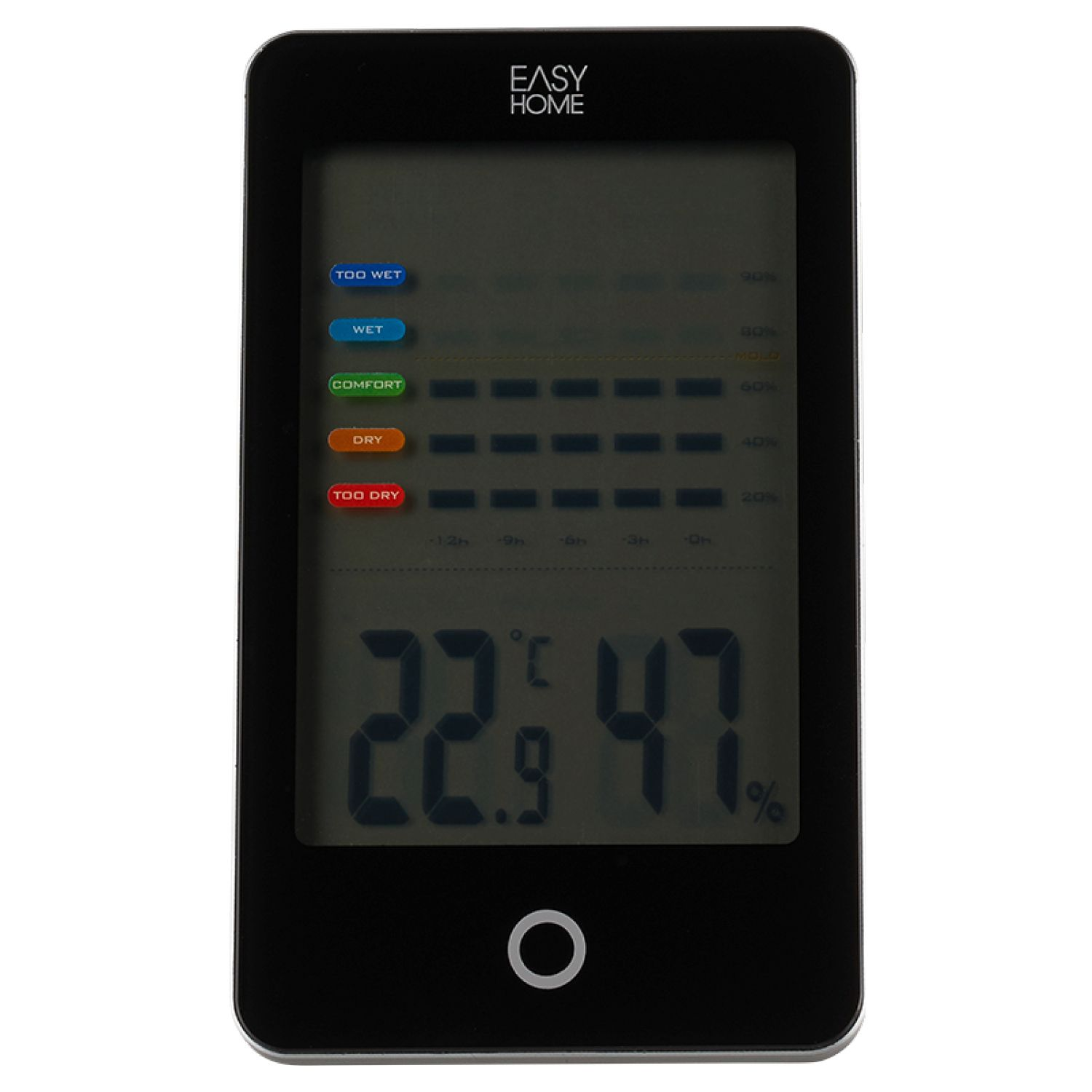 EASY HOME® Thermo-/Hygrometer*