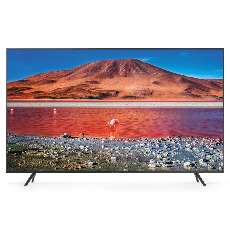 "SAMSUNG Ultra HD Smart TV 70"" (176 cm) TU7170"