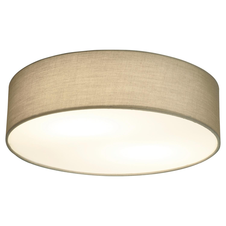 casalux Textile LED-Deckenleuchte*