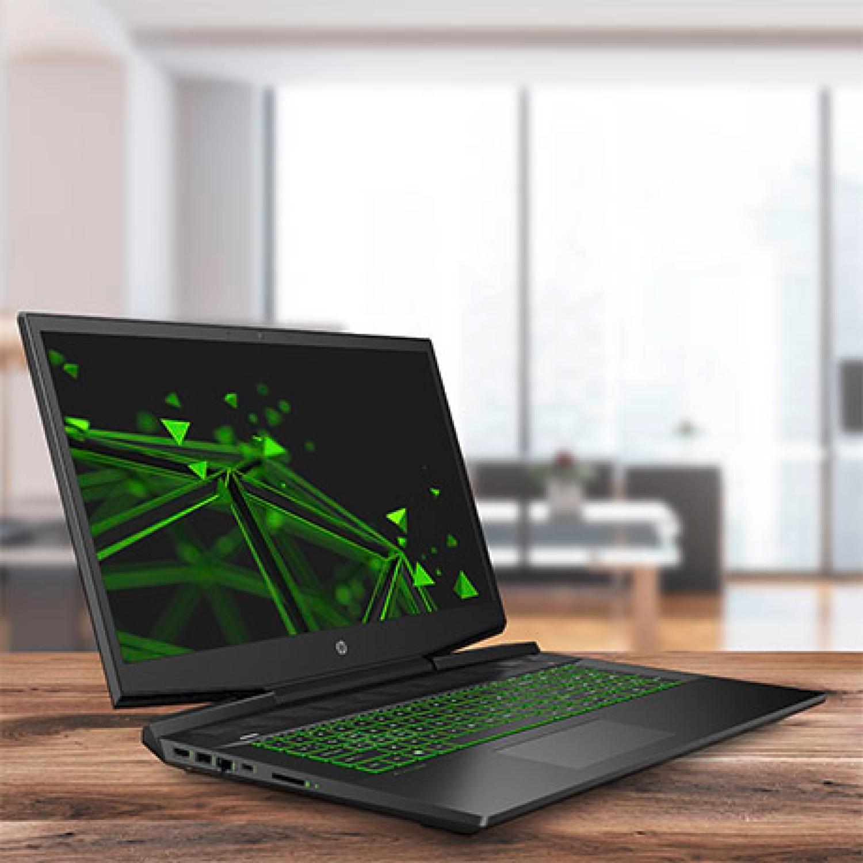 HP Pavilion Gaming-Notebook 17-cd1553ng*