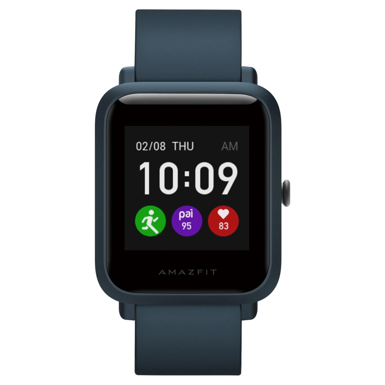 Amazfit Smartwatch Amazfit Bip S Lite*