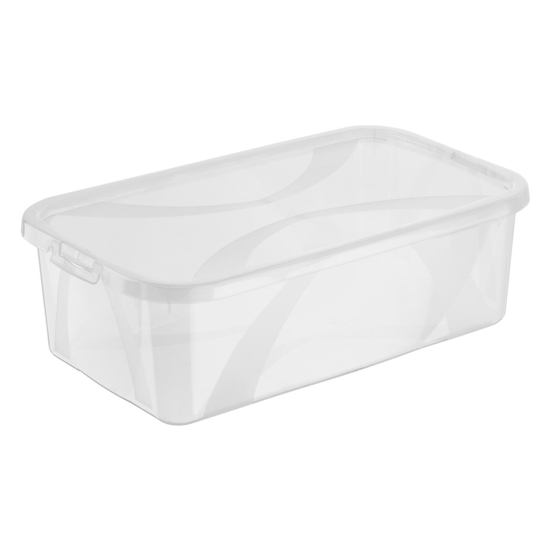 EASY HOME® Klarsichtboxen-Set*