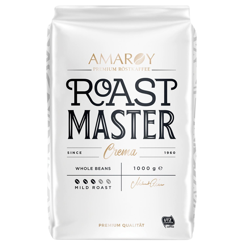 AMAROY Roastmaster 1kg*