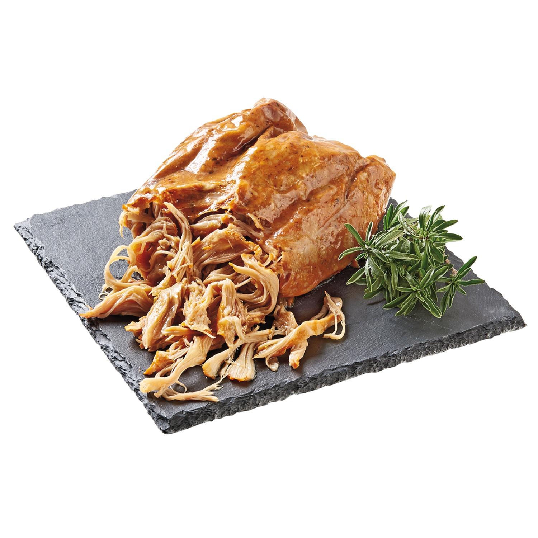 MEINE METZGEREI Barbecue Pulled Chicken 550g*