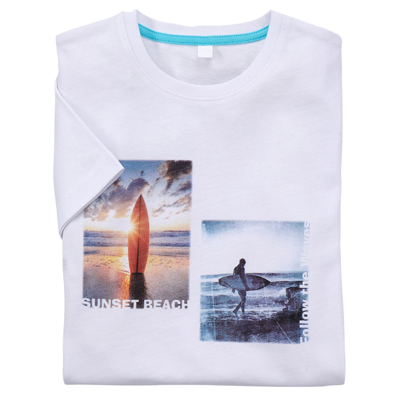alive® Kinder-Sommershirts*