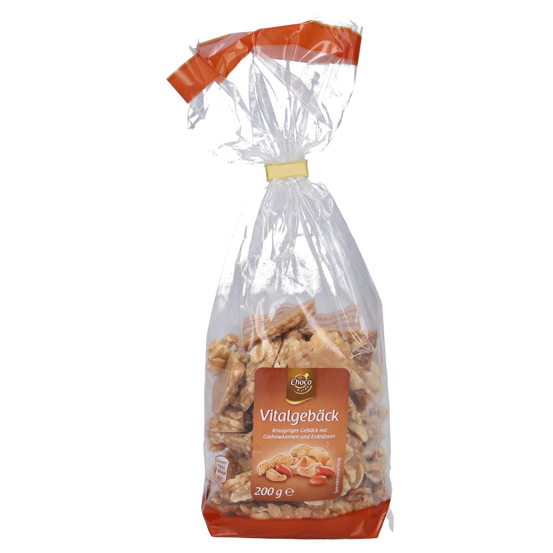 Choco Bistro Vitalgebäck 200 g