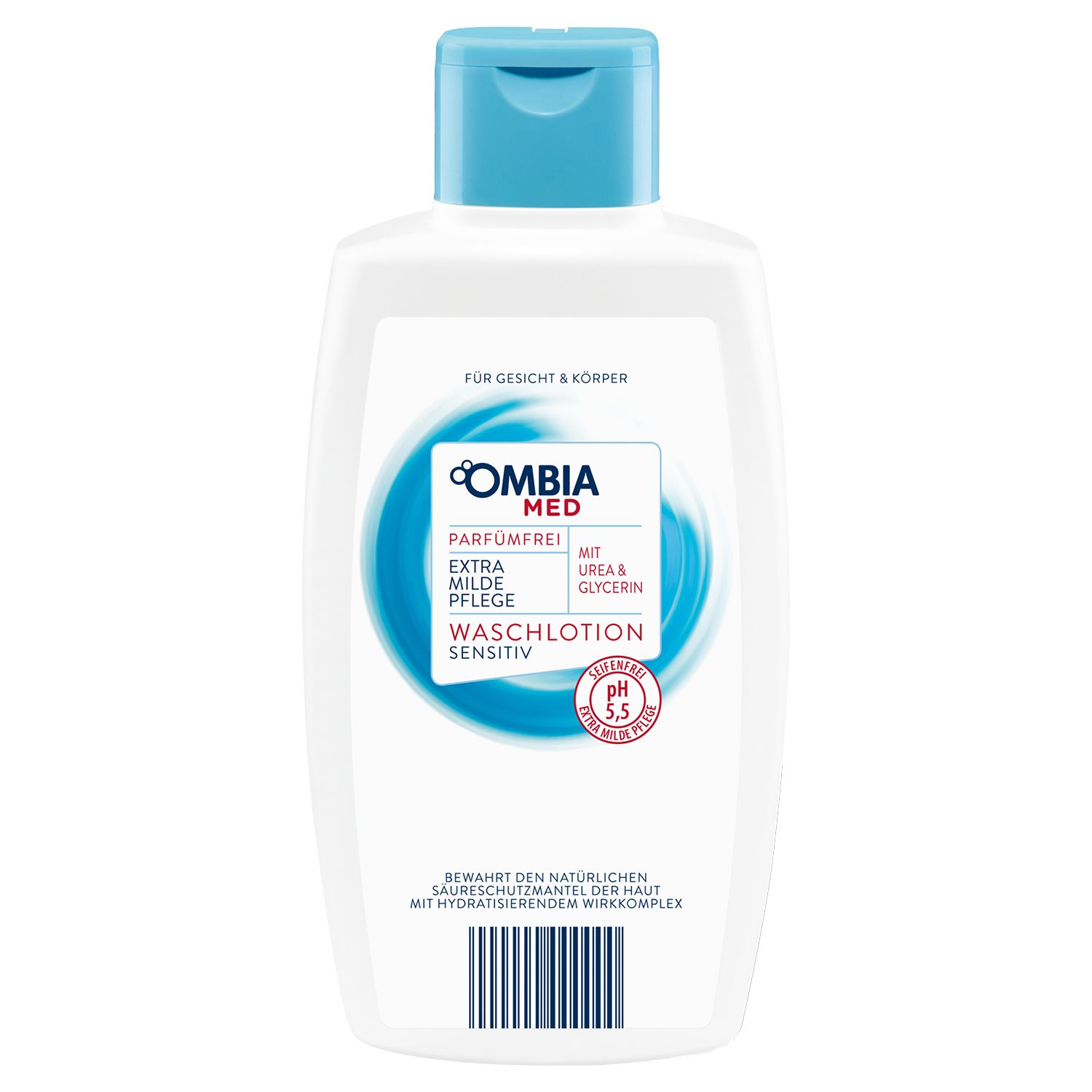 Ombia Med Waschlotion 500ml