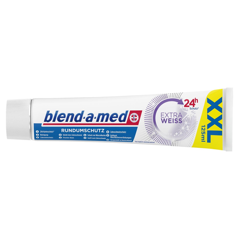 blend-a-med Zahncreme 125ml