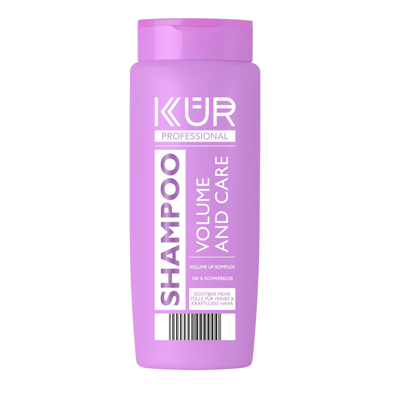 Kür Professional Shampoo 500ml