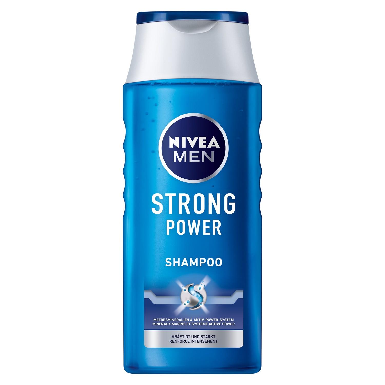 Nivea Pflegeshampoo 250ml