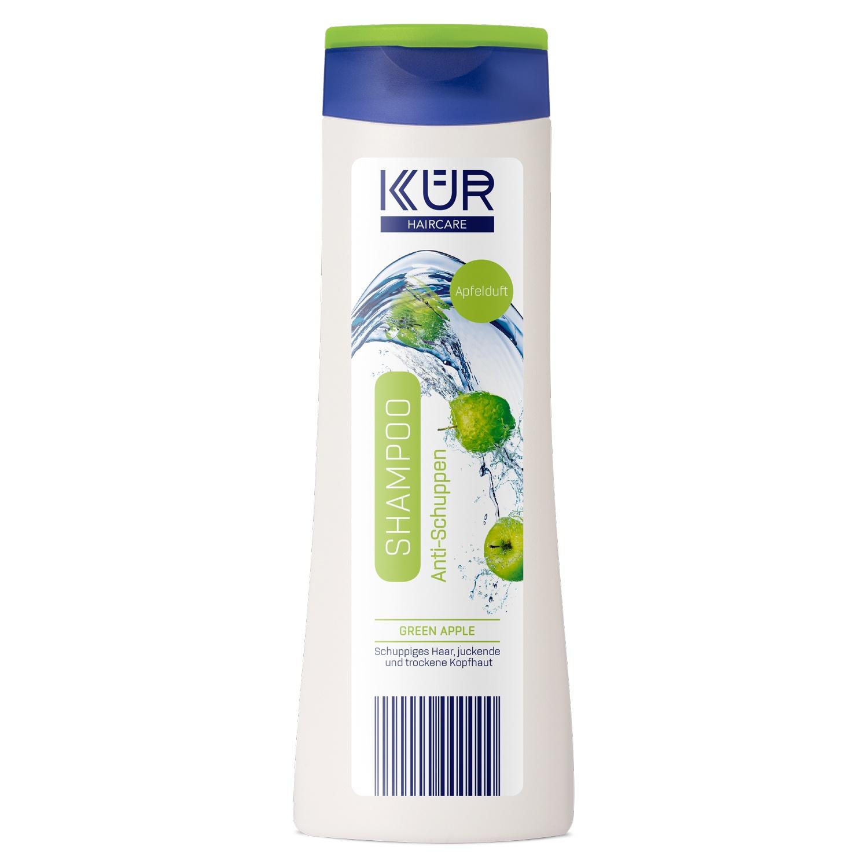 Kür Anti-Schuppen Shampoo 300ml