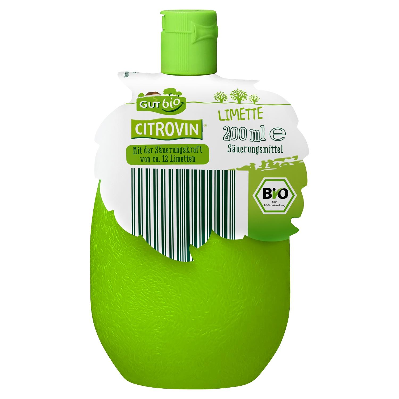 bio Citrovin 200 ml
