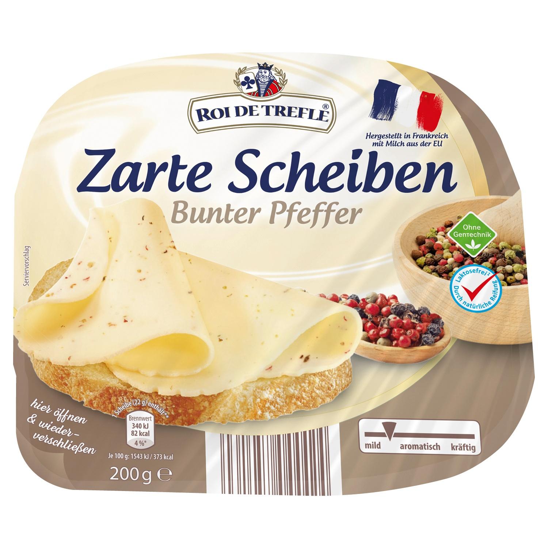 ROI DE TREFLE Zarte Scheiben 200g