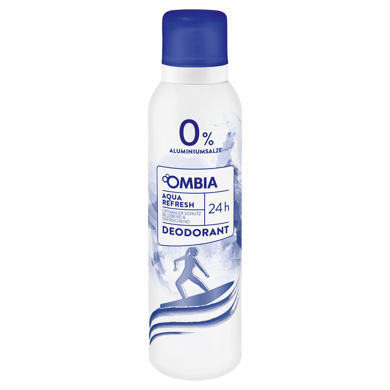 Ombia Deo-Spray Damen 200ml