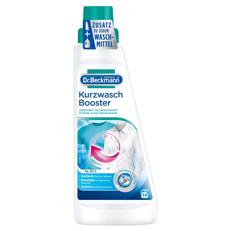 Dr. Beckmann® Spezialwaschmittel 500 ml*