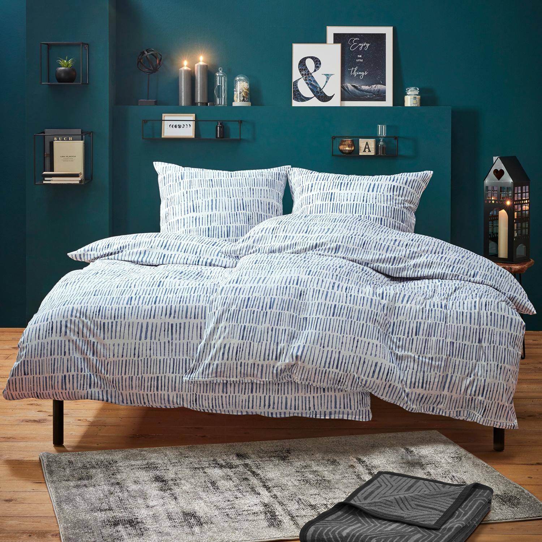 dormia Jersey-Bettwäsche Normalgröße*