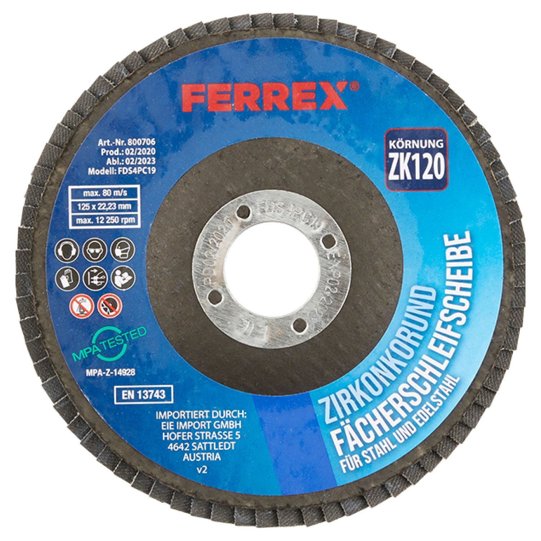 FERREX® Trennscheiben-Set*