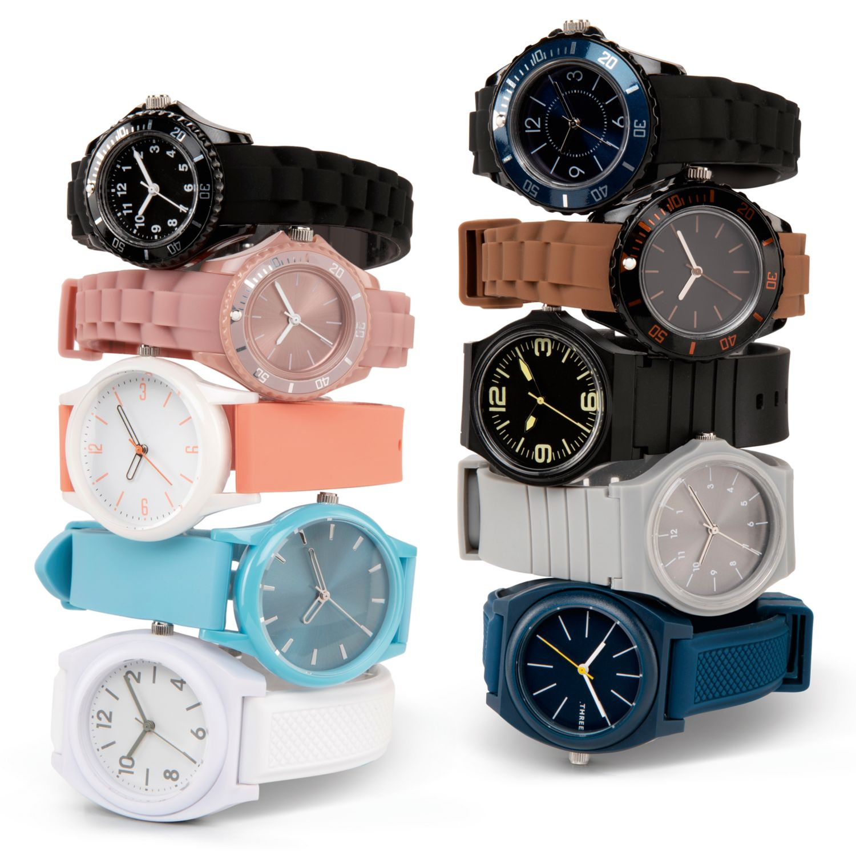 SEMPRE Armbanduhr Basic
