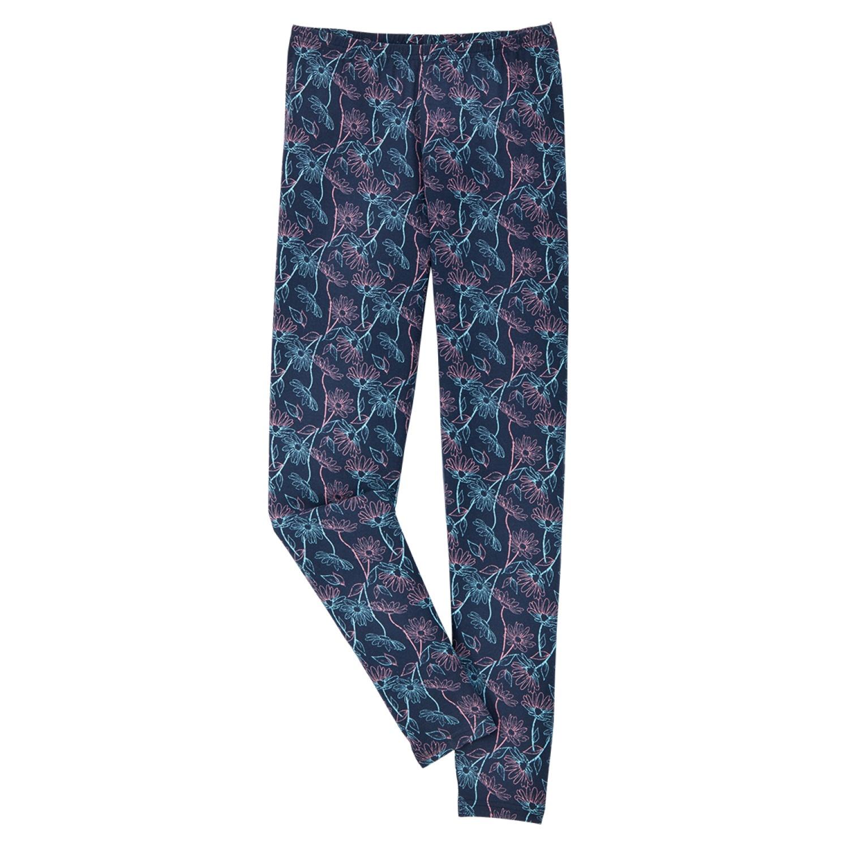 blue motion Leggings*