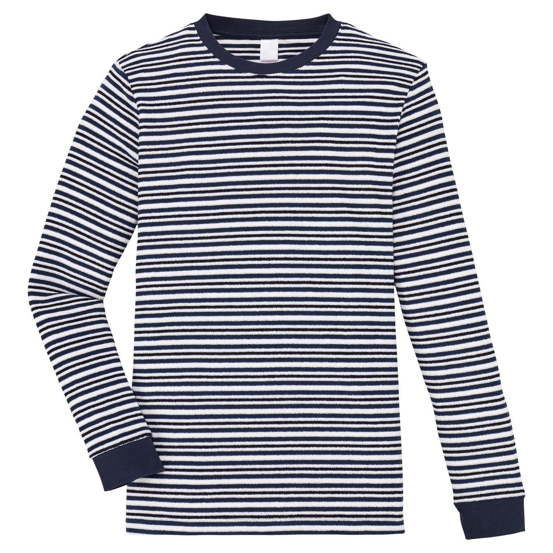 bluemotion/watson´s Frottee-Schlafanzug*