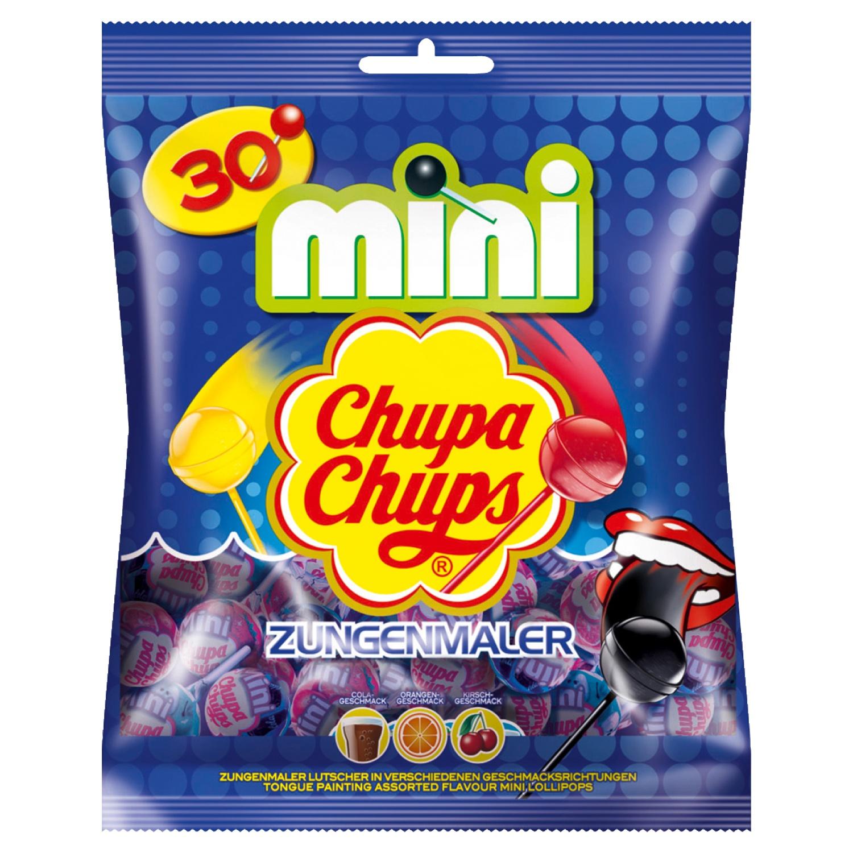 Chupa Chups® Mini Beutel 180g*