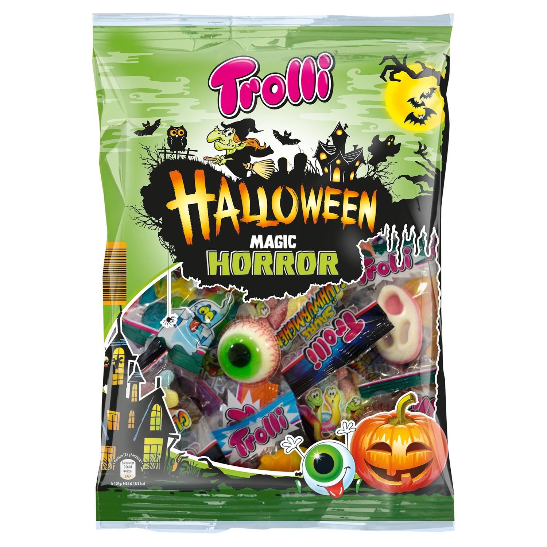 Trolli HALLOWEEN Magic Horror 450g*