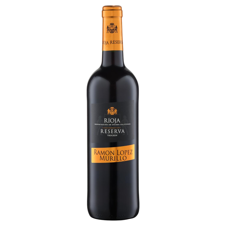 Guia Real Rioja Reserva DOCa 0,75 l