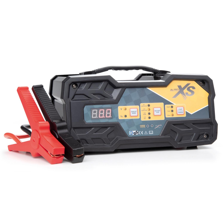 AUTO XS Auto Batterieladegerät Starthilfe | HOFER