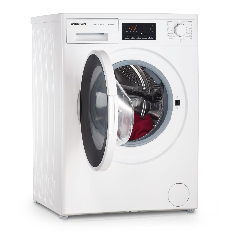 MEDION Waschtrockner