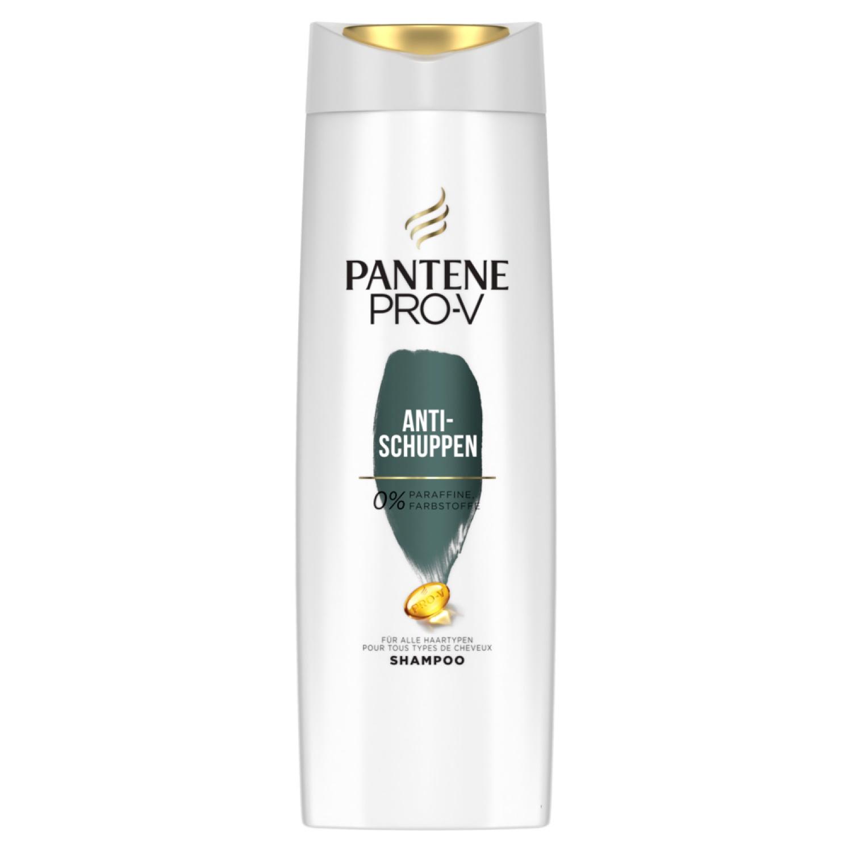 PANTENE Pro-V Shampoo 500 ml*
