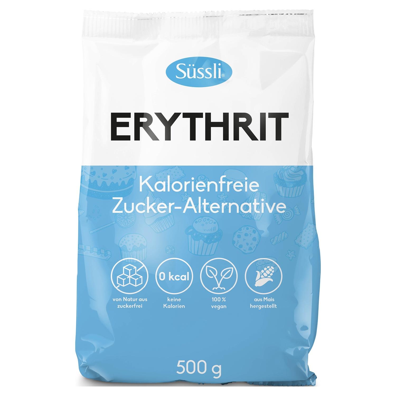 Süssli® Erythrit 500 g*