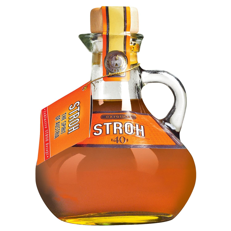 Stroh Original 200 ml*