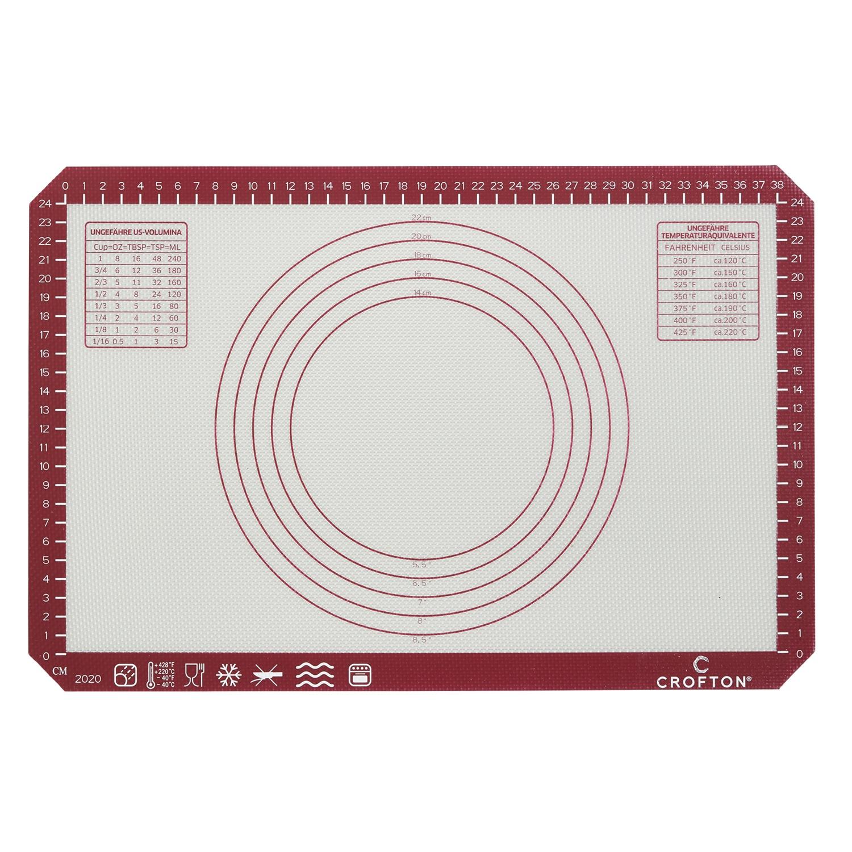 CROFTON® Fiberglas-Backmatte*