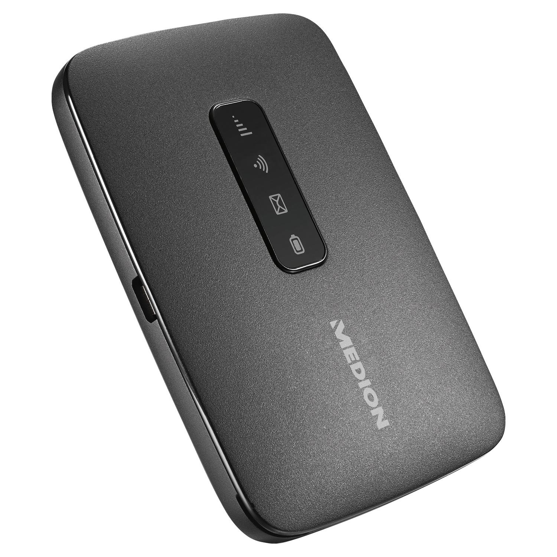 Mobiler LTE Hotspot mit gratis Starter-Set²*