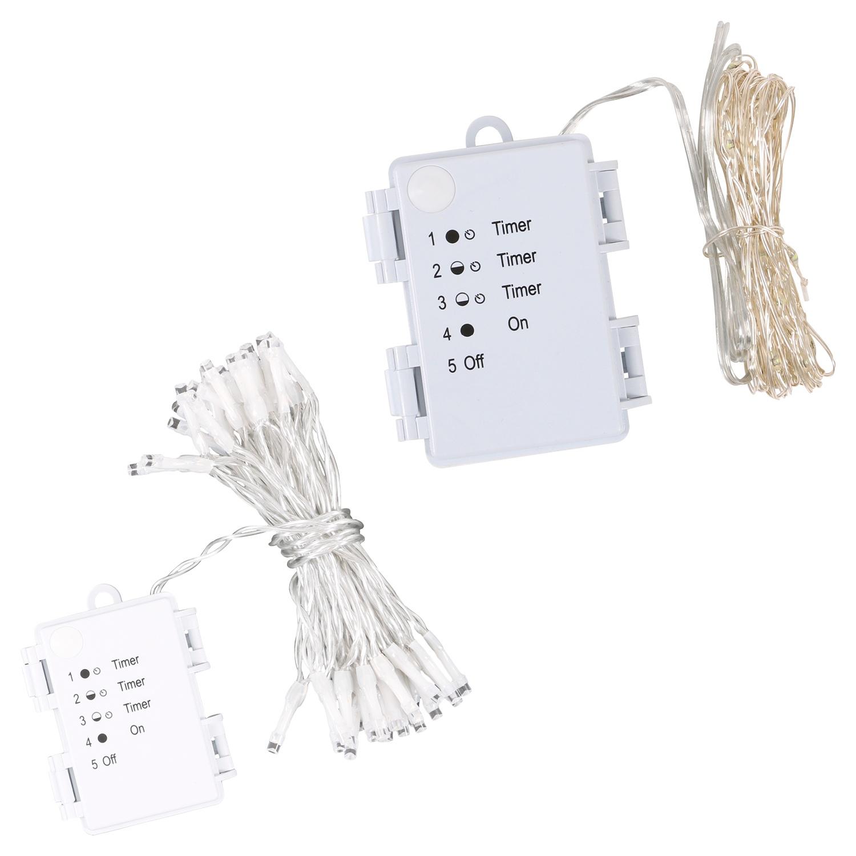 CASA Deco LED-Außenlichterkette*