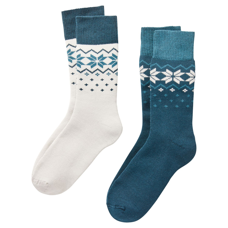 crane® Casual-Mountain-Socks*