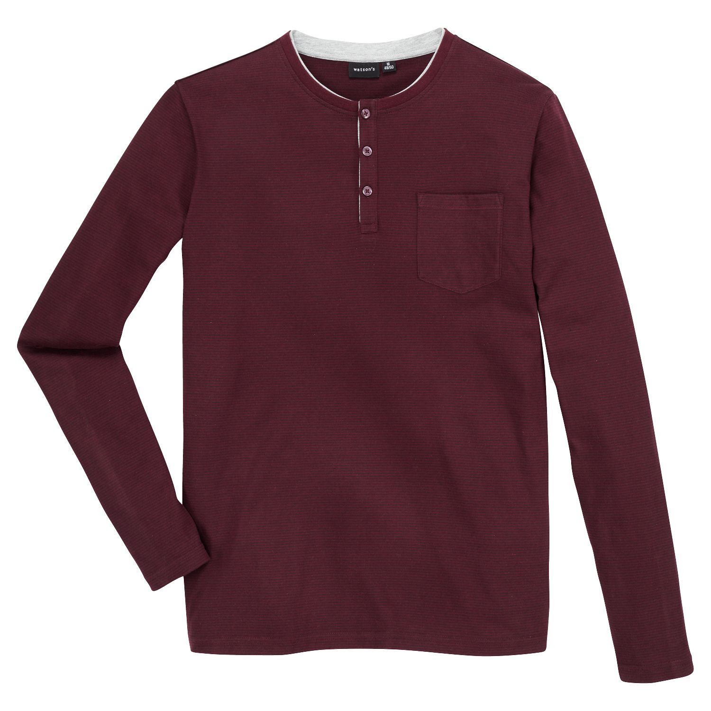 watson's Henleyshirt*