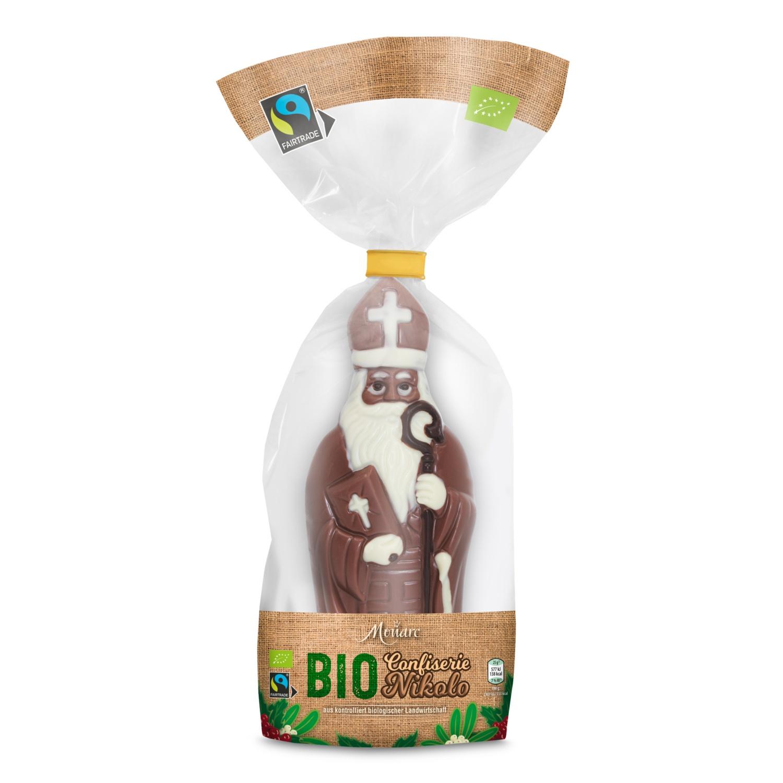 MONARC BIO-Fairtrade Nikolo