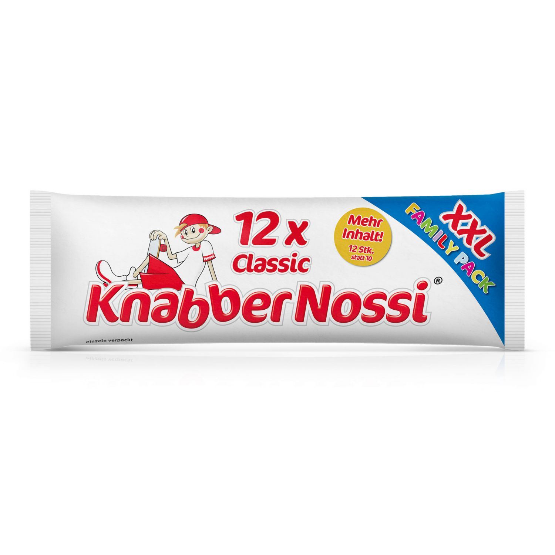 Knabber Nossi, Classic