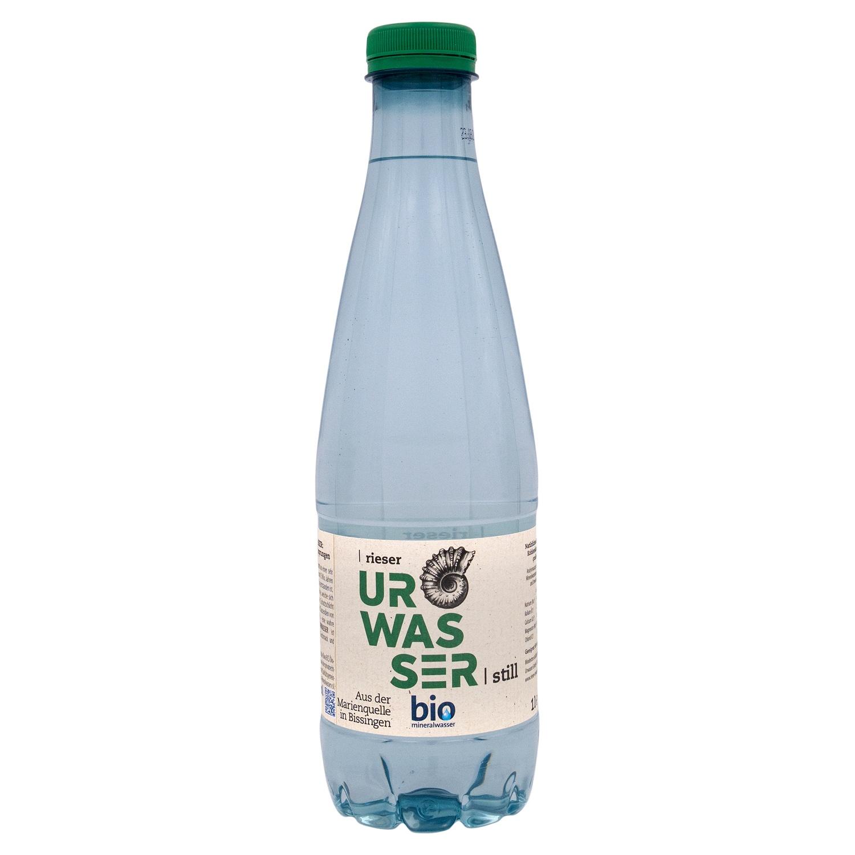 rieser Urwasser 1 l*