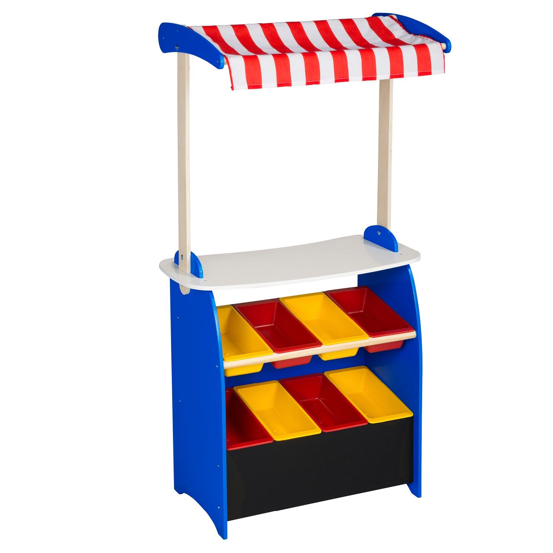 Playland Holz Kaufladen Spielkuche Oder Werkbank Aldi Sud