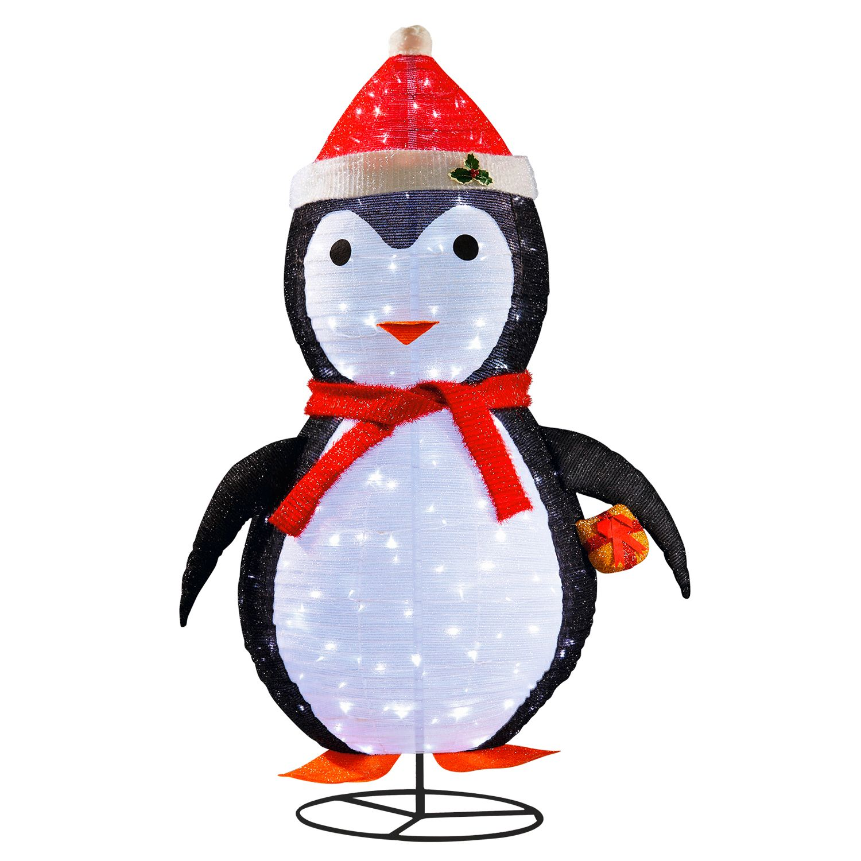 CASA Deco LED-Weihnachtsfigur XXL*