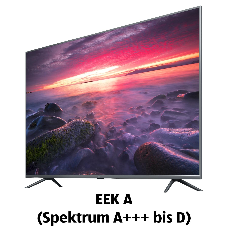 4K Ultra HD Smart-TV Xiaomi MI 4S*