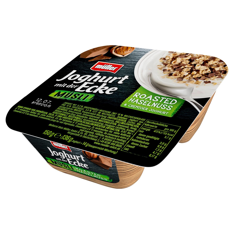 müller® Joghurt mit der Ecke 150 g