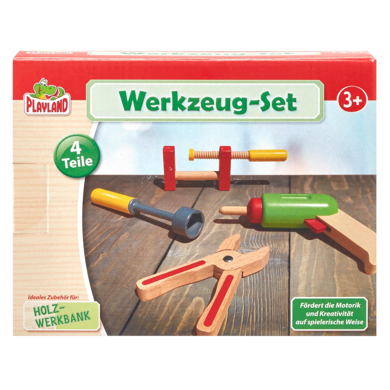 PLAYLAND Zubehör für Holz-Spielzeug*