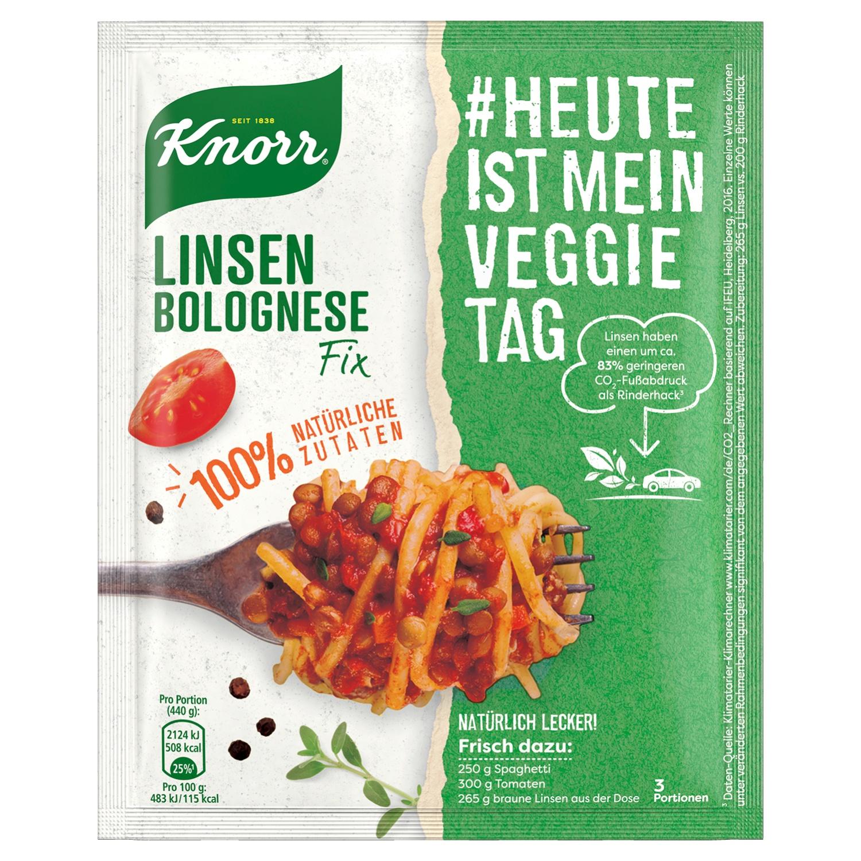 Knorr® Heute ist mein Veggie Tag 44 g*