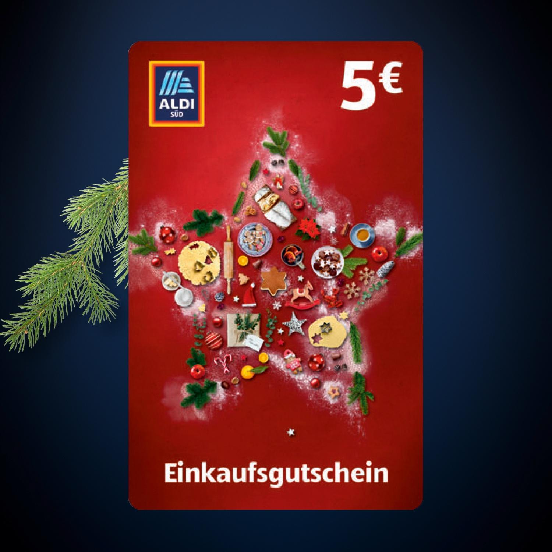 Gutschein-Adventskalender 286 g*