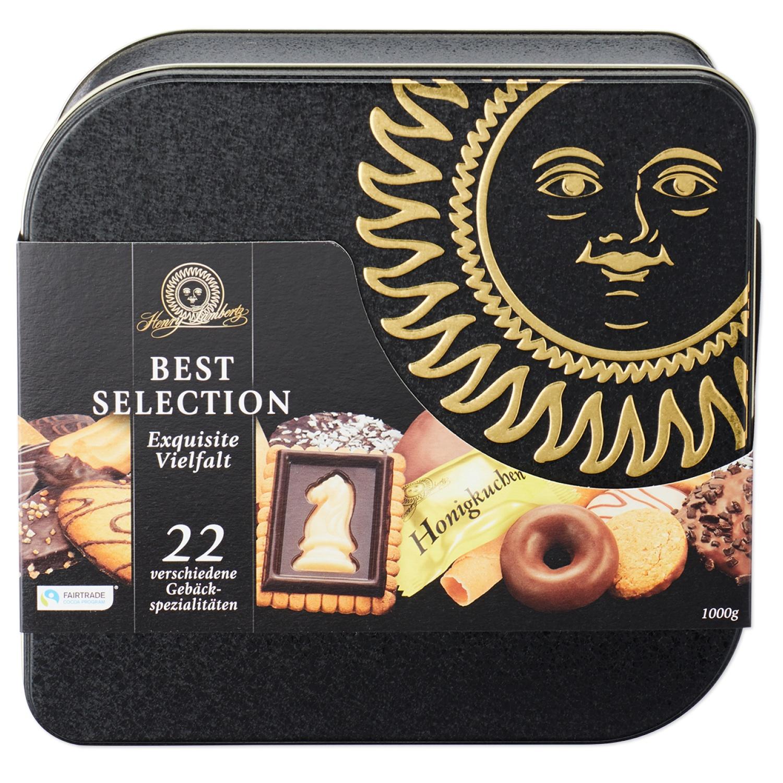 Henry Lambertz Best Selection 1 kg*