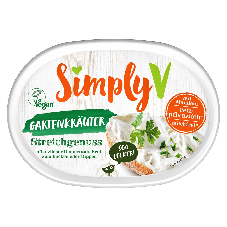Vegane/r Genießerscheiben/Streichgenuss 150 g*